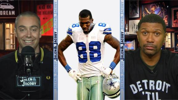 Jalen & Jacoby: Dez Bryant goes AWOL
