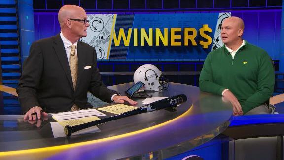 SVP picks college football's Week 5 winners