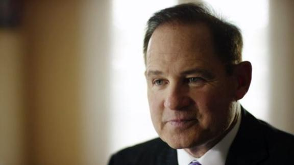 How one second defines Les Miles