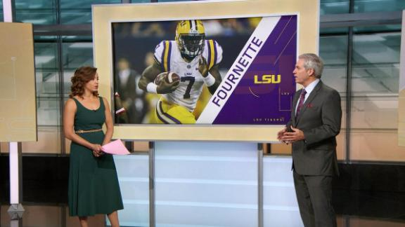 Fournette's ankle injury adds to disappointing season