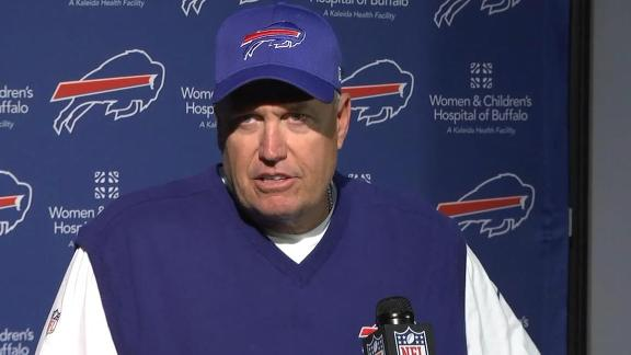 Rex: We expected to win