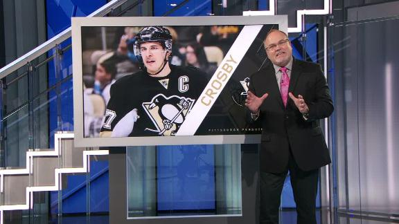 Penguins will handle Crosby with 'kid gloves'