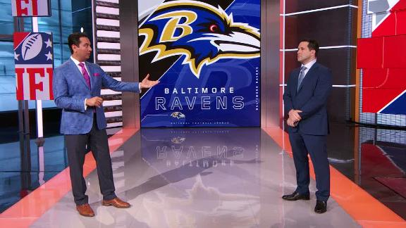 Ravens hoping to jumpstart offense with offensive coordinator change