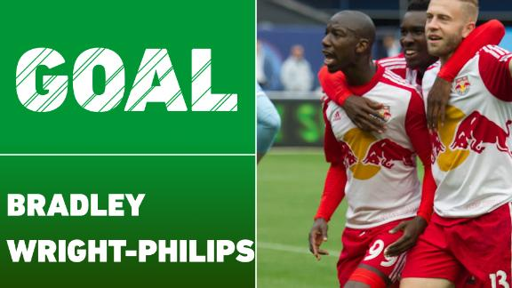 Video via MLS: BWP laces one in