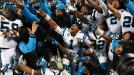 Panthers named No. 1 NFL franchise in 2016 Ultimate Standings