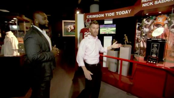 Inside the Program: Marty and Marcus take Alabama