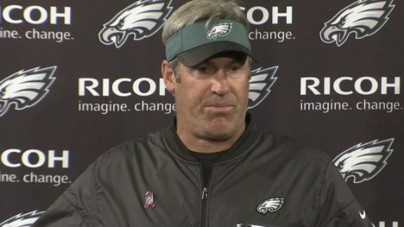 Pederson credits execution of game plan in win