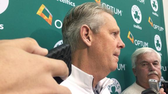 Celtics waive former first-round pick R.J. Hunter