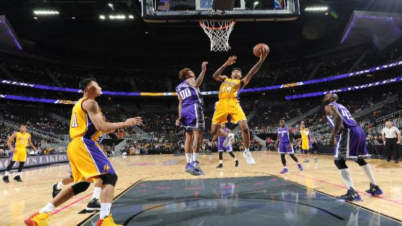Preview: Lakers first game without Kobe Bryant