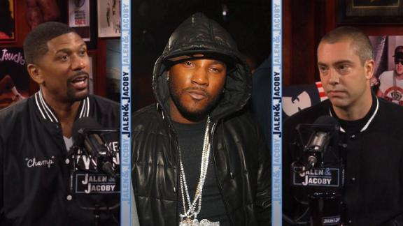 Jalen & Jacoby: Young Jeezy on Cam Newton's struggles