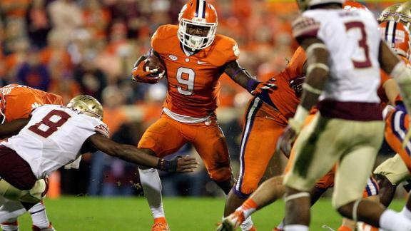Will Clemson end its Tallahassee woes?