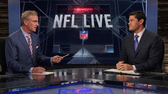 Bruschi likes Chiefs' defense prevailing vs. Colts