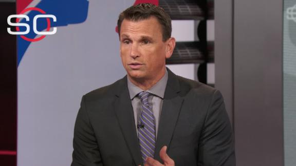 Legler puts onus on Schroder, Howard to be difference makers