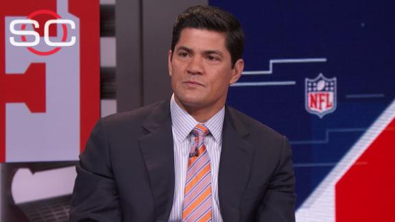 Bruschi: Jags should consider benching Bortles