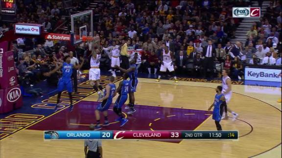 Chris Andersen Stats News Videos Highlights Pictures