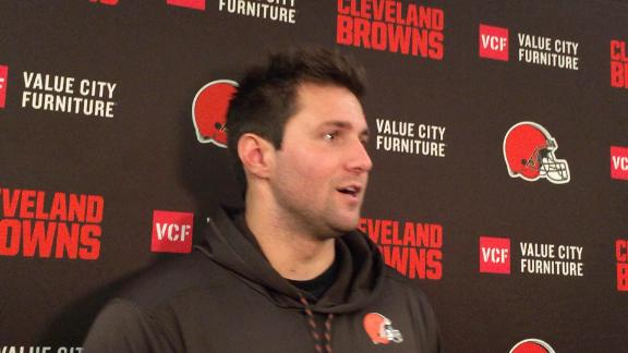 Kessler excited, ready to return as starting QB