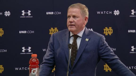 Notre Dame plans to appeal 'excessive' penalty
