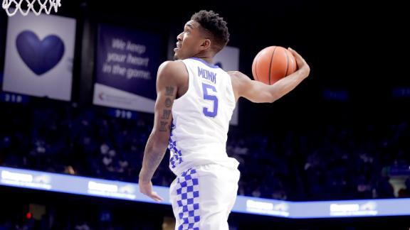 Basketball Recruiting - Malik Monk - Player Profiles - ESPN