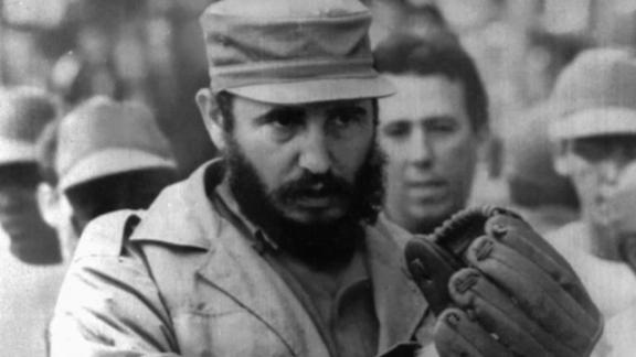 Fidel Castro dead at age 90