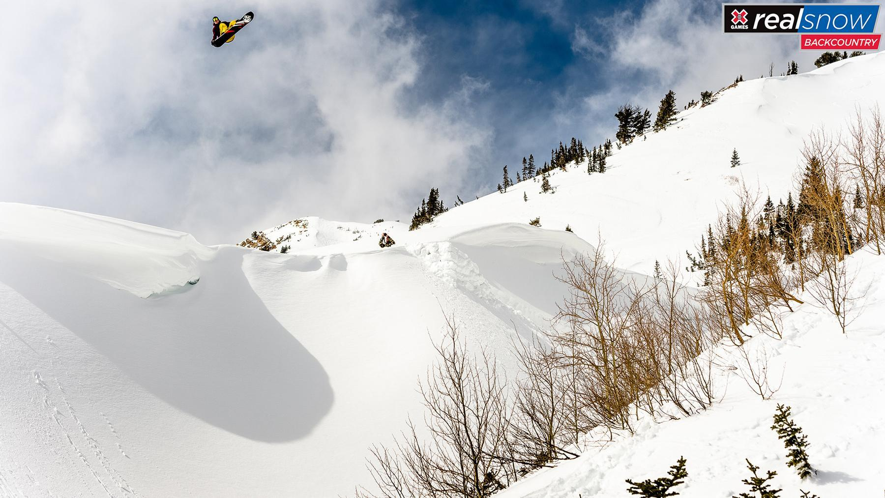 Real Snow Backcountry 2016 Is On