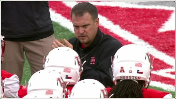 Will Tom Herman have better luck than Charlie Strong at Texas?