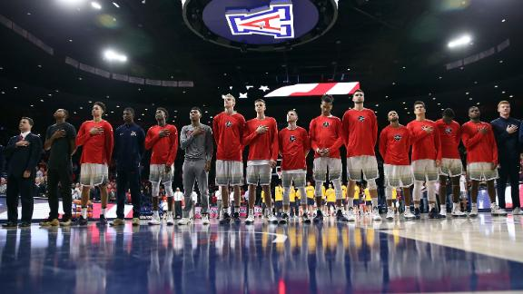 Will Arizona find an identity in its matchup with Gonzaga?
