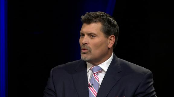 Schlereth applauds Sherman for Newton comments