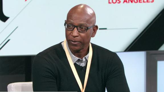Eric Dickerson: 'Good meeting' with Rams executive, still won't attend games if Jeff Fisher is coach