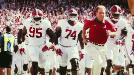 Alabama having greatest season ever?