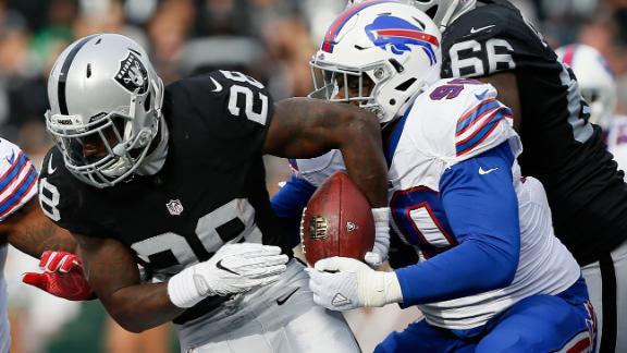 Raiders rally to top Bills