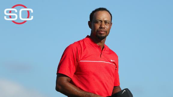 Tiger Woods finishes 15th at Hero World Challenge