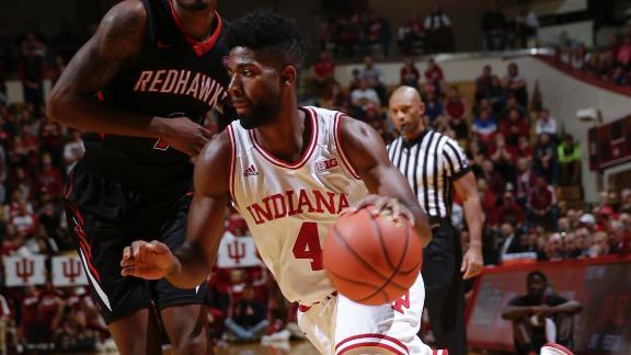 Indiana wins fourth straight