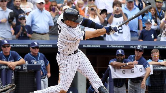 Jeter's best moments