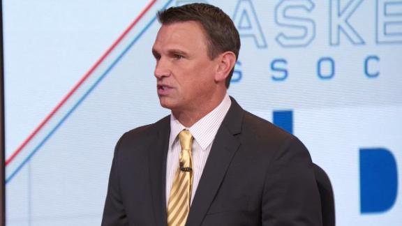 Legler says Jackson wants to put 'posse' comments behind him