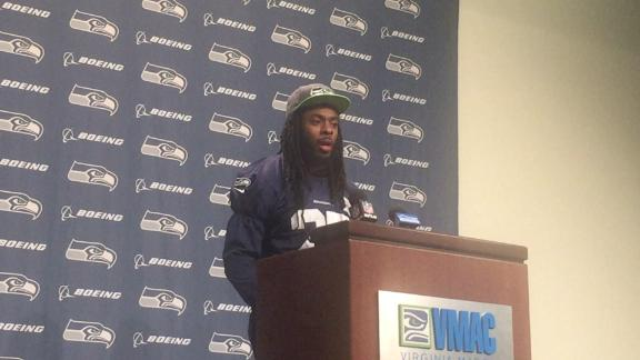 No dress code issues for Seahawks