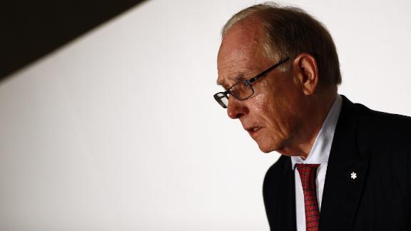McLaren: Unprecedented Russian corruption of London Olympics