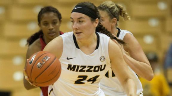 Tigers outlast Shockers 64-57
