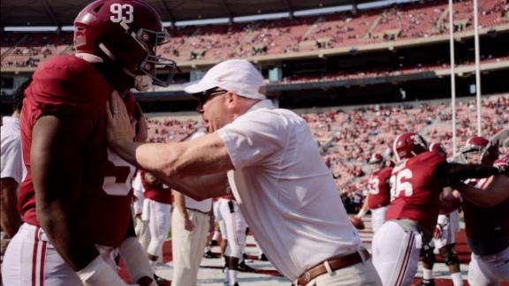 What defines the Tide defense?