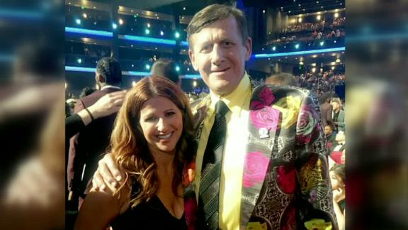 Sager always appreciated life to its fullest