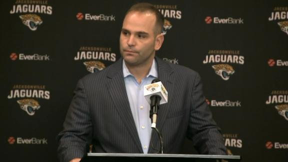 Jaguars GM wanted to be fair to Bradley