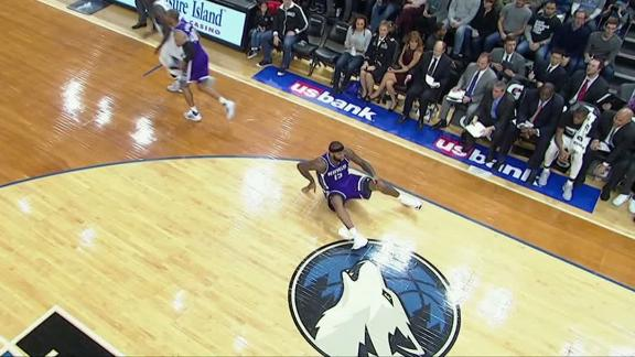 Demarcus Cousins Stats News Videos Highlights Pictures
