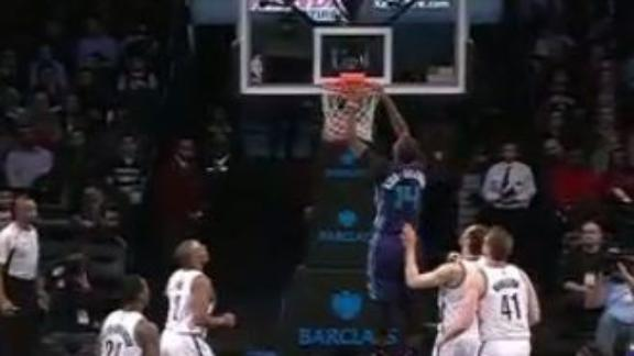 Kemba Walker Stats News Videos Highlights Pictures