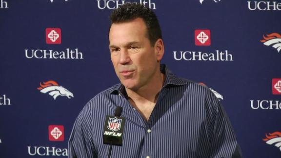 Kubiak emotional as he announces retirement from coaching