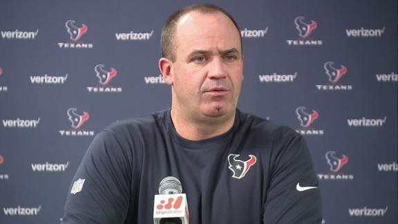 O'Brien says benching Osweiler helped him play freely