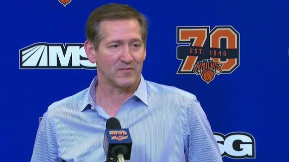 Hornacek on Rose: 'Everything will become clear later on'