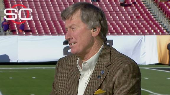 Spurrier calls Hall of Fame induction 'as good as it gets'