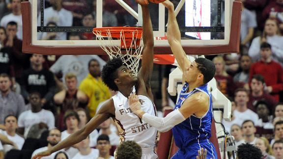 Florida State wins 12th straight with victory over Duke