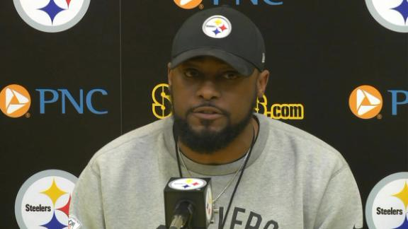 Tomlin says Porter situation will not distract Steelers
