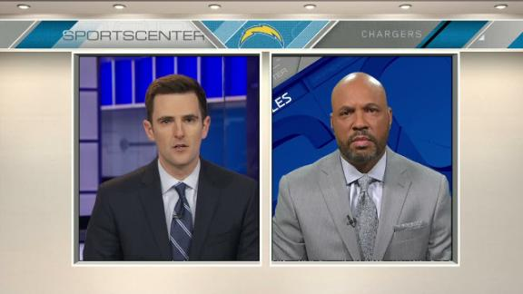 Chargers leaving San Diego came down to lack of confidence