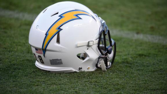 Chargers have to fight to show they belong in L.A.